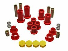 Front Control Arm Bushing Kit For 2002-2006 Chevy Avalanche 1500 2004 G492XV