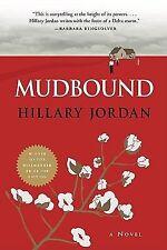 Mudbound Jordan, Hillary Hardcover