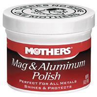 Mother's Chargeur ET ALU VERNIS 142ml Original Mothers métal polissage
