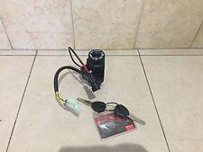 BLOCCHETTO ACCENSIONE DUCATI MONSTER 1100-796-696 ignition lock