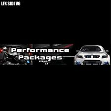 Stage 2 Performance Package Holden VE VF 3.6L SIDI LFX V6 Commodore SV6