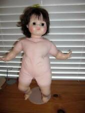 "Alexander ~ Vintage 1965 HP 19"" Pussy Cat Doll Working Crier in EUC"