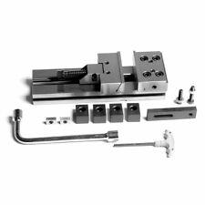 Präzisions-Maschinenschraubstock, Typ CMC, Backenbreite 100-300, Spannw. 100-400