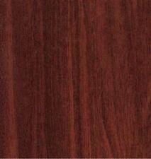 Klebefolie Holzoptik Mahagoni 90x200cm selbstklebende Möbelfolie Holz Dekorfolie