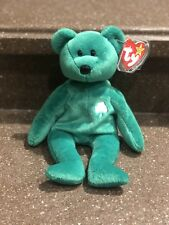 Erin the Bear Ty Beanie Baby 4164f3f5569