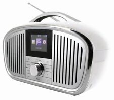 Soundmaster Radio Internet Ir 4000 DAB Wifi Fm Batterie Rechargeable