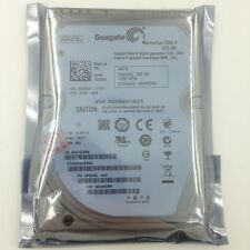 "Seagate Momentus 320GB 2.5"" 7200RPM SATA ST9320423AS HDD For Laptop Hard Drive"