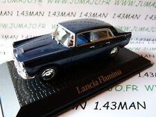 voiture1/43 norev présidentielle : LANCIA Flaminia II J.O Giovanni Gronchi 1960
