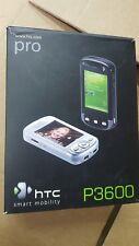 HTC PRO 3600 - Pocket PC smartphone - 2,8' - Windows Mobile - WiFi - BTooth