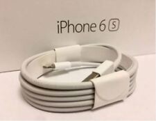 Genuine Apple Lightning USB Charger Lead Cable For iPhone 8 7 6 5 iPad 4 Mini