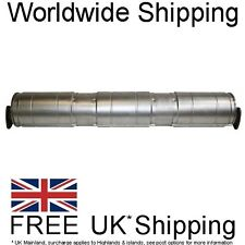 Exhaust Silencer Box VW T25 T3 Camper Bus 2.1ltr engine code DJ