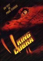 King Cobra [New DVD]