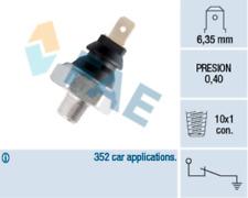 Oil Pressure Sensor Switch 11 for ALFA ROMEO ALFETTA GT 1.8 2.0 GIULIA 1300 Supe