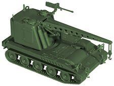 1/87 Roco MiniTanks  5078 - M578 Recovery Tank w/Crane - Model Kit