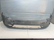 FORD TRANSIT CUSTOM 2012-ON FRONT BUMPER P/N: BK21R17757AA REF 04MY01