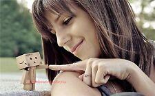Kaiyodo Revoltech Danboard Mini Yotsuba! Action Figure Amazon.co.jp Box Ver. DX1