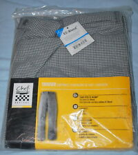 New Chef Revival P034ht Xl Chefs Trousers Pants New In Package