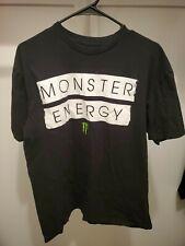 Monster Energy Hostage T-Shirt Men's size Large
