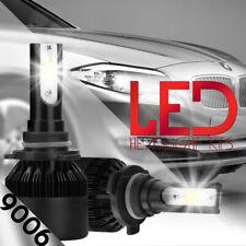 XENTEC LED HID Headlight Conversion kit 9006 6000K for 1988-1991 Honda CRX