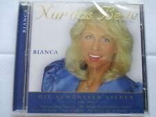 Bianca - Nur das Beste - Die schönsten Lieder - CD Neu & OVP