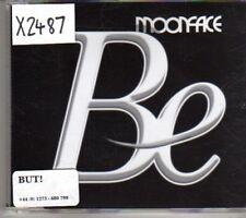 (CL394) Moonface, Be - 2003 CD