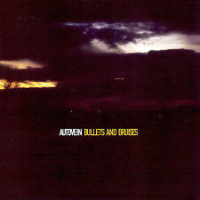 Bullets & Bruises by Autovein (CD, Mar-2007, Outlook Music Company)