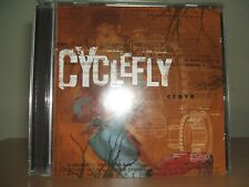 CYCLEFLY - Crave CD Special Edition 2002 Radioactive Records 112 853-2
