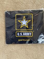 GO ARMY recruitment mouse pad
