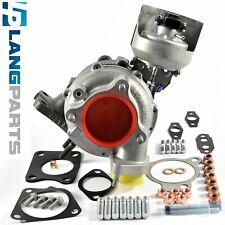 Turbolader Mazda 3 6 CX 7 2.2 MZR-CD VJ41 92 110 120 136 kW R2BF13700 Garrett