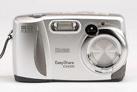 Kodak EasyShare CX4230 CX 4230 Digitalkamera Kompaktkamera Kamera