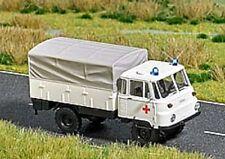 Busch 5627 H0 1:87 Robur Lo 2002A »Red Cross« new original packaging
