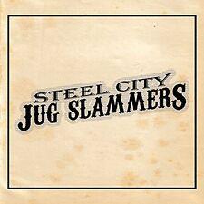 Steel City Jug Slamm - Steel City Jug Slammers [New CD]