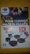 220 Vignettes Téfal Carrefour