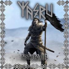 "Yasru ""Ant Kadehi"" CD [Ancient Central Asian Wars & Sagas Folk Doom Metal]"