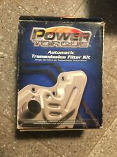Power Torque Automatic Transmission Filter Kit | FK-171