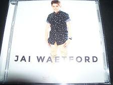 Jai Waeford Self Titled 6 Track CD EP – Like New