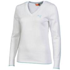 Cotton V-Neck Machine Washable Regular Jumpers & Cardigans for Women