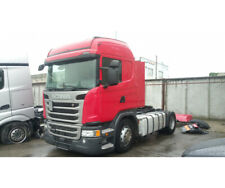 2014 Scania G EURO 6 for parts. BIG stock of all parts.