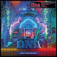 GHALI DNA Deluxe X BOX ESCLUSIVA LIMITATA  LEGGI DESCRIZIONE