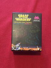 Space Invaders Mini Alien Vinyl Figure Series 01 NEW MIB Official Trito Licensed