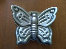 NORDIC WARE CAST ALUMINUM BUTTERFLY CAKE PAN OR MOLD