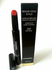 Chanel Rouge Coco Stylo 2g 222 Fiction Neu & Ovp lippenstift