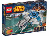 Droid Gunship LEGO Star Wars Building Block Brick 423pc Set 75042 | New Boxed