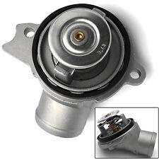 Engine Coolant Thermostat w/ Seal For 2001-05 Mercedes-Benz C240 2.6L, C320 3.2L