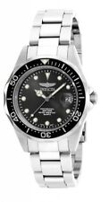 Invicta Men's Pro Diver Analog 200m Quartz Stainless Steel Watch 17046