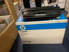 Q7570AC HP NO 70A CONTRACT PRINT CARTRIDGE BLACK UNBOXED