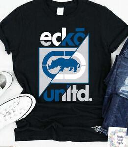 Ecko Unltd Mens The Rhino Remains Short Sleeve Black T-shirt Regular Size S-4XL