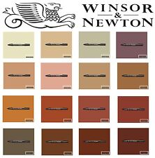 Winsor & Newton Promarkers Pens Earth Brown Markers Art Drawing Letraset Student
