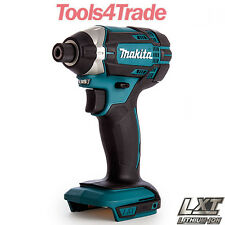 Makita DTD152Z 18V LXT Li-Ion Cordless Impact Driver Body Only