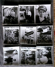 19 Original Still Images Muscle Beach Party FUNICELLO Avalon STEVIE WONDER 1964